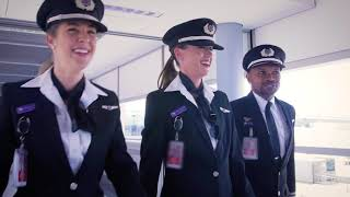 What's it like to be a Virgin Airlines pilot?